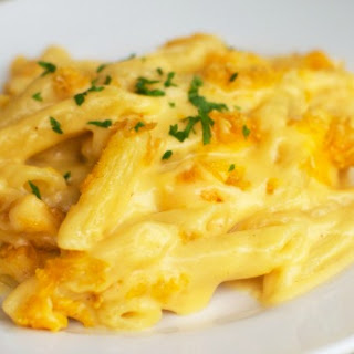 Baked Penne Pasta With Cheese Sauce Recipes