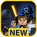 Map Star Wars for MCPE.
