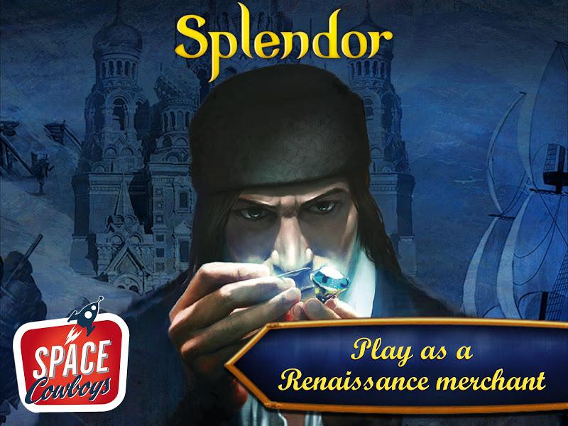 Splendor Screenshot 5