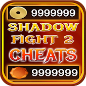App Gems For Shadow Fight 2 | Ultimate Cheats - prank APK for Windows Phone