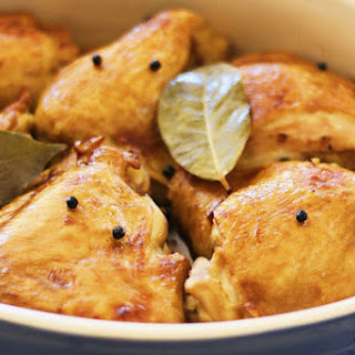 Chicken Adobo Side Dishes Recipes