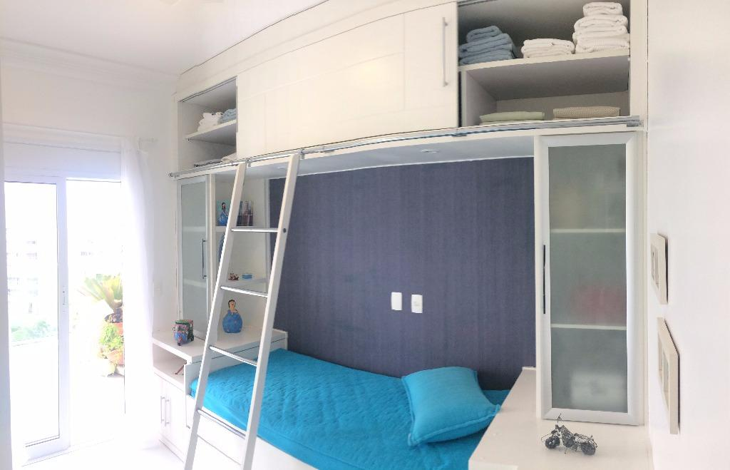 AMG Riviera - Cobertura 4 Dorm, Bertioga (CO0114) - Foto 18