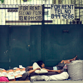 For Rent by Syam Kiki - Novices Only Street & Candid