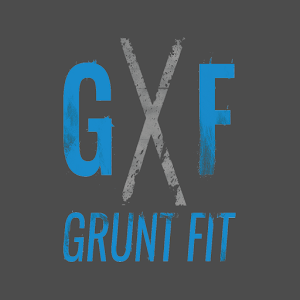 The Grunt Fit App for Android
