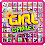 Girls Games Icon