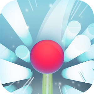 Falling Ball For PC (Windows & MAC)