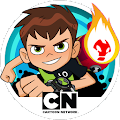 Game Ben 10: Up to Speed APK for Windows Phone