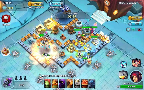 Download Dungeon Battles APK to PC | Download Android APK GAMES & APPS to PC