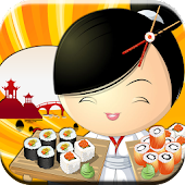 Game Sushi Smash Chef APK for Windows Phone