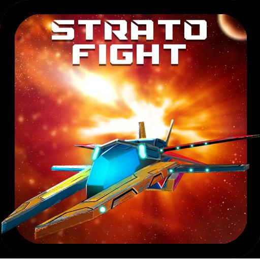 Strato Fight (game)