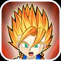 Game Battle Saiyan Z.io apk for kindle fire