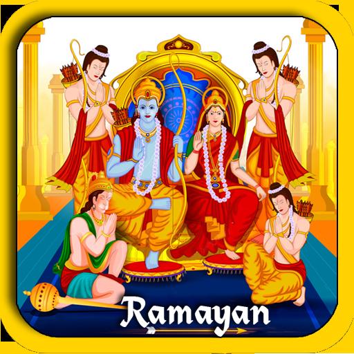 Ramayan Video History (app)