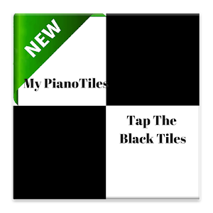 My Piano Tiles-Tap  Black Tile