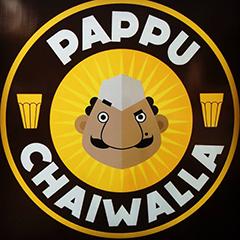 Pappu Chaiwalla, HSR, HSR logo