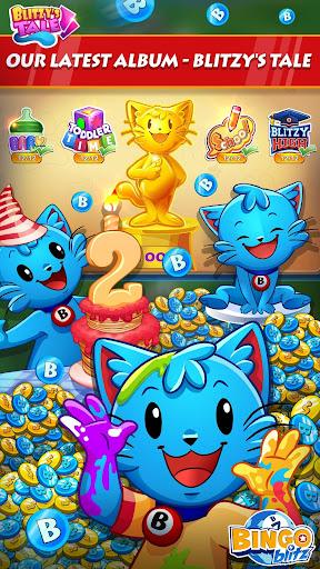 Bingo Blitz: Free Bingo screenshot 15