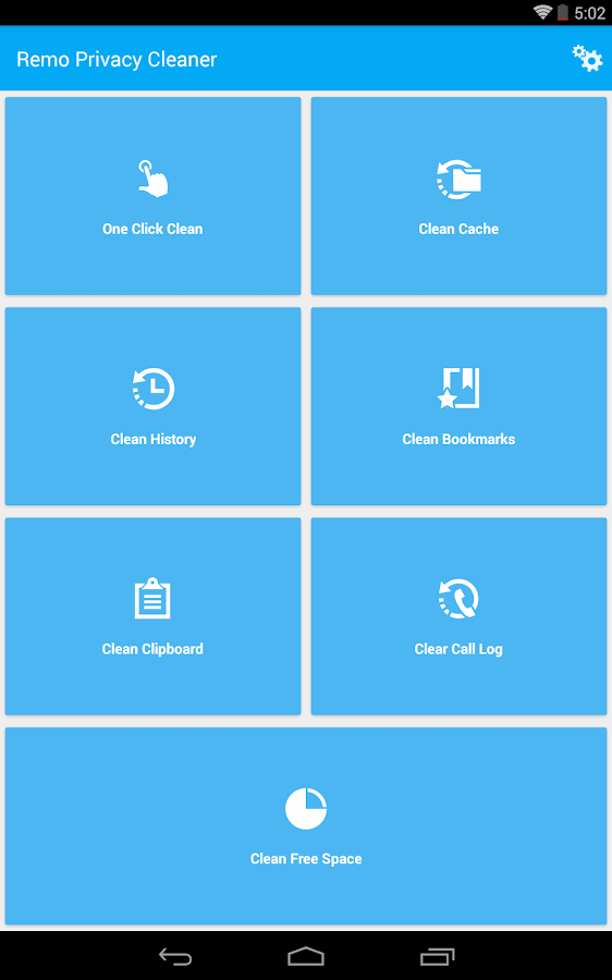 Remo Privacy Cleaner Pro Screenshot 11