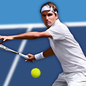 Tennis World Open 2020: Ultimate 3D Sports Games Online PC (Windows / MAC)
