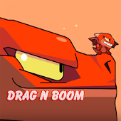 Guide for Drag'n'Boom Icon