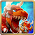 Dino Battle - The beginning of the war file APK for Gaming PC/PS3/PS4 Smart TV