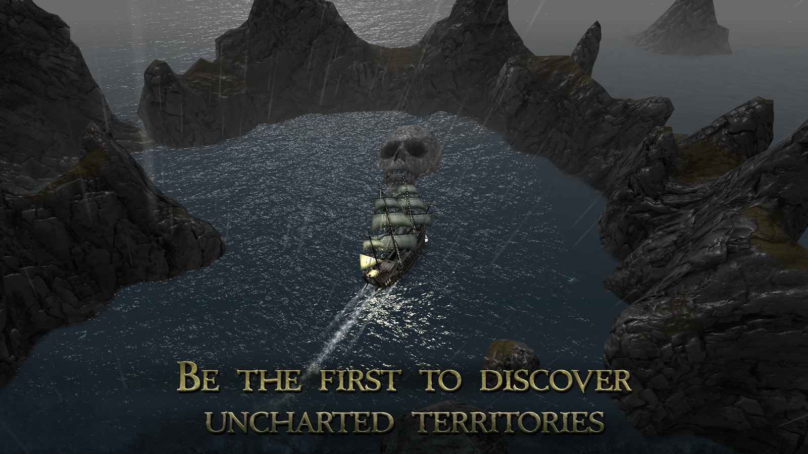 The Pirate: Plague of the Dead Screenshot 2