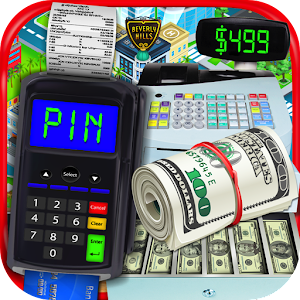 Credit Card & Shopping - Money & Shopping Sim FREE For PC