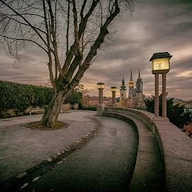 by Bojan Bilas - City,  Street & Park  City Parks
