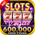 Slots™ - Classic Slots Las Vegas Casino Games APK for Bluestacks