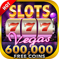 Slots™ - Classic Slots Las Vegas Casino Games For PC