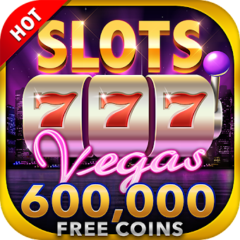 Slots™ - Classic Slots Las Vegas Casino Games Unlimited Spins Hack
