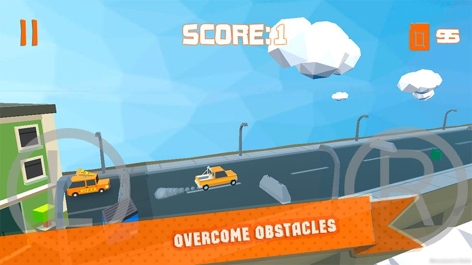 Rigid Drive Screenshot 8