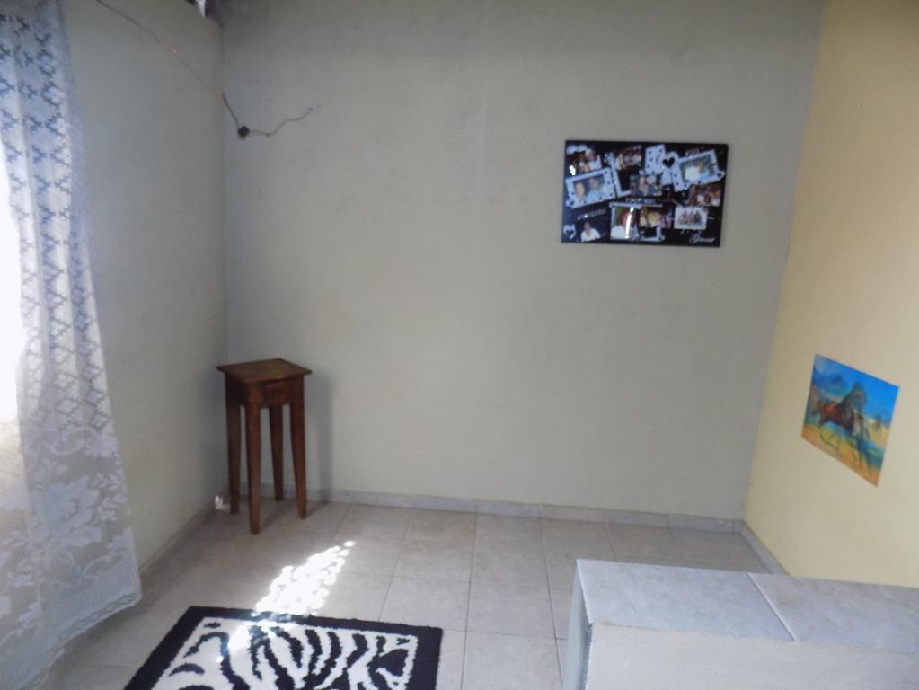 Casa / Sobrado à Venda - Jardim Alvorada