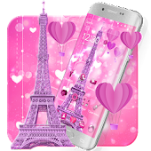 Love Eiffel Theme