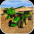 Descargar New Tractor Farming Simulator 1.0 APK
