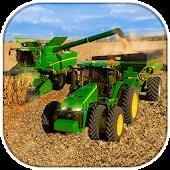 Neue Traktorzucht Sim