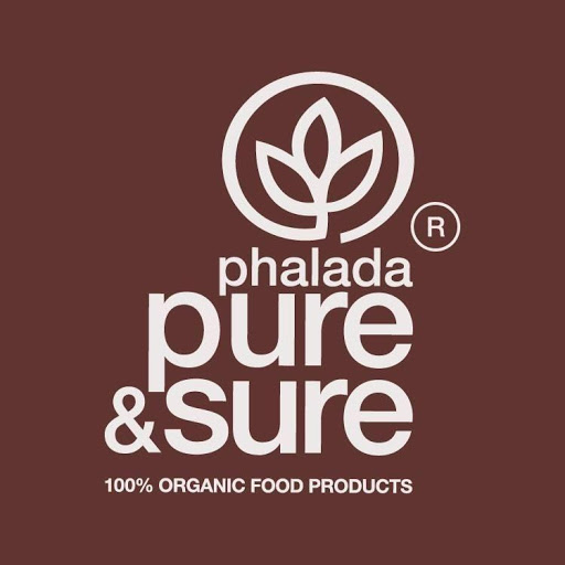 Pure and Sure, ,  logo