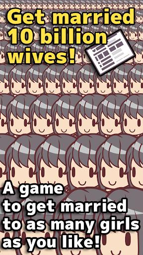10 Billion wives - screenshot