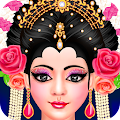 Indonesian Doll Fashion Salon APK baixar