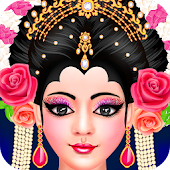 Doll makeover dressup android apps on google play for 6677g com fashion salon