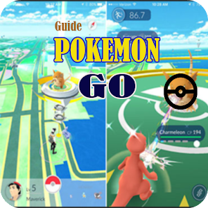 Guide For Pokemon Go for PC-Windows 7,8,10 and Mac