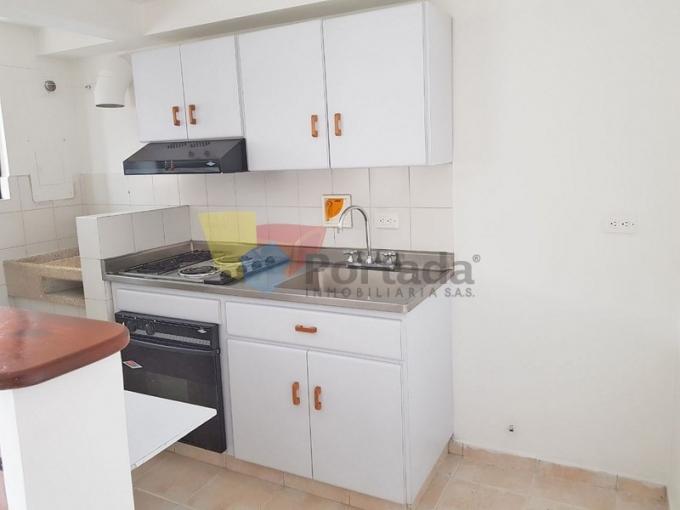 apartamento en arriendo calasanz 679-11274