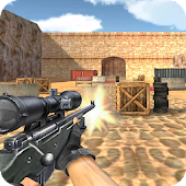 Sniper Shoot Fire War APK for Lenovo
