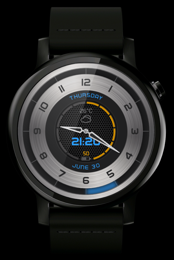W-Hub JL for Watchmaker Screenshot 3