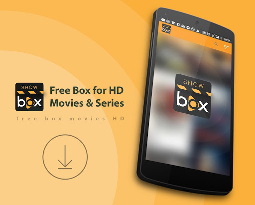 Free Box : HD Movies & Series infos For PC
