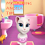 My Talking Angela Tips