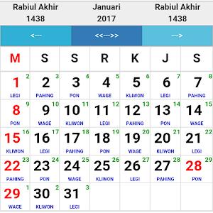 Kalender For PC (Windows & MAC)