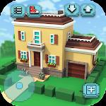City Build Craft: Exploration Icon