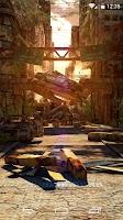 Screenshot of Apocalypse 3D LWP