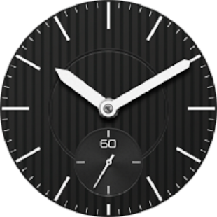 LgeWatchface - screenshot