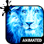 App Neon Lion Animated Keyboard 1.47 APK for iPhone