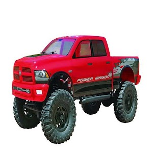 RC Cars Truck